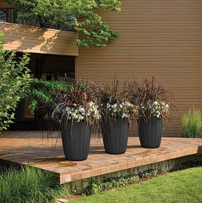 PLEAT PLANTERS LIFESTYLE001